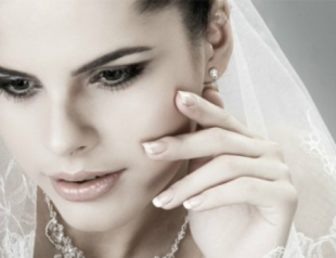 Как быстро привести себя в порядок перед свадьбой? Видео