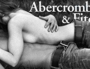 Как сделать заказ на сайте Abercrombie&Fitch: пошаговая инструкция