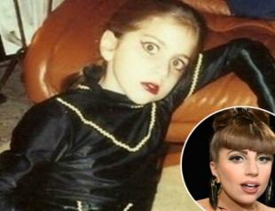 Как выглядели знаменитости в детстве? Фото