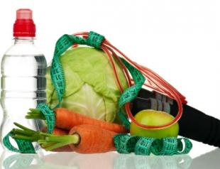 Как питаться перед праздниками, чтобы не поправиться?