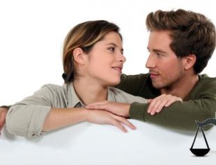 Как влюбить в себя мужчину-Весы?