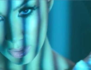 Леона Льюис представила видео на песню Lovebird