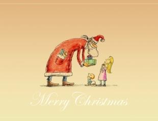 Смс-поздравления с католическим Рождеством: подборка интересных поздравлений