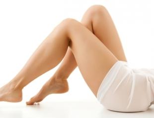 Как ухаживать за ногами при варикозе