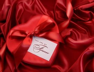 Поздравительные открытки с Днем святого Валентина 2013