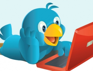 Twitter помогает сбросить лишний вес