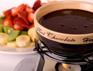 Топ 4 рецепта приготовления горячего шоколада