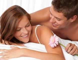 Какие болезни лечит секс?