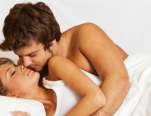 Ученые: заниматься сексом нужно громко