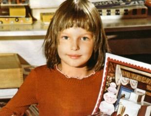 Как выглядели отечественные знаменитости в детстве? Фото