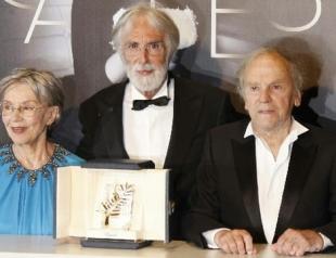 «Сезар-2013»: победители «французского Оскара»