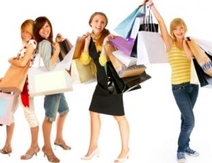 Топ 12 правил успешного шопинга