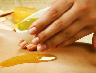 Как применять оливковое масло в уходе за телом?