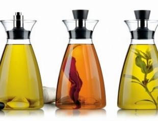 Рецепты молодости на основе оливкового масла