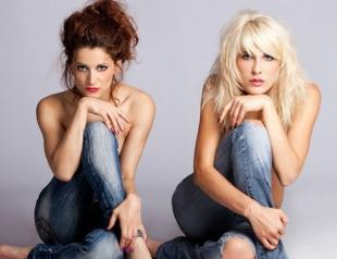 Ученые: мужчины больше не любят блондинок