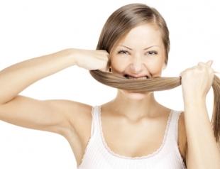 Лучшие маски для укрепления волос