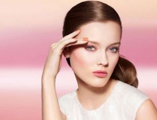 Топ 15 видов макияжа в розовом цвете