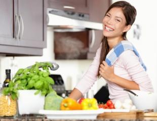 Как готовить с удовольствием?