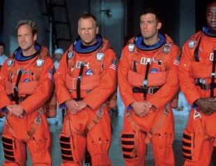 Топ 5 лучших фильмов о космосе