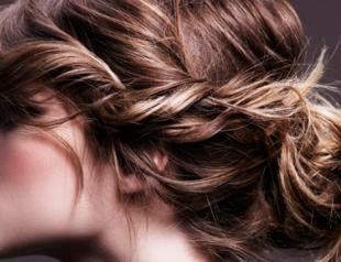 Лучшие варианты укладки волос в пучок