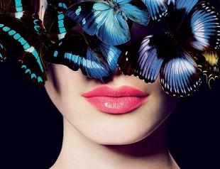 Вышла летняя коллекция макияжа Chanel L′Ete Papillon