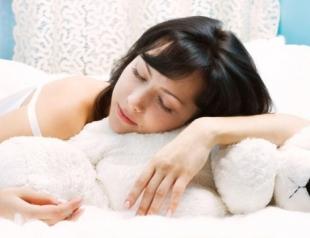 Как спать, чтобы выспаться?