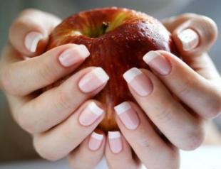 Топ 5 рецептов для здоровых ногтей