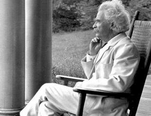 Редкие снимки известных писателей. Фото