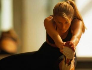 Стрейчинг: комплекс упражнений для растяжки тела