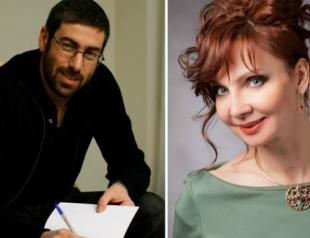 Как женщине стать успешной: советы Ицхака Пинтосевича и Ларисы Ренар