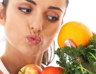 Сбалансированное питание: меню