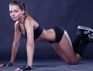 Фитнес для ленивых: экспресс-упражнения