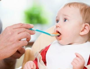 Как приготовить полезные сладости для малыша?