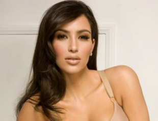 Ким Кардашьян съест плаценту своего ребенка