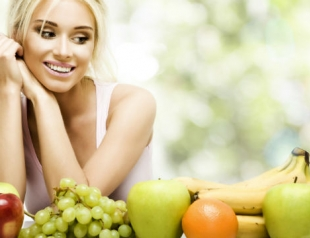 Как правильно сочетать овощи и фрукты?