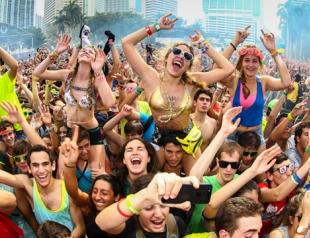 Самые громкие мировые фестивали лета 2013