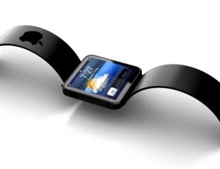Часы от Apple iWatch выйдут в феврале 2014 года