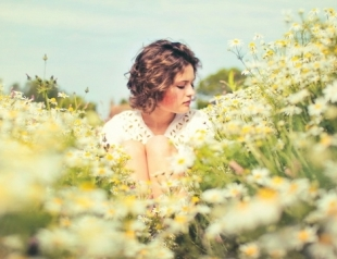 Три лучших средства по уходу за сухой кожей летом