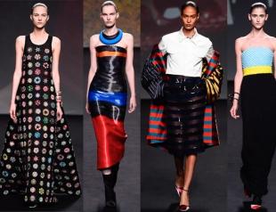 Неделя высокой моды в Париже: Christian Dior Couture FW 13/14