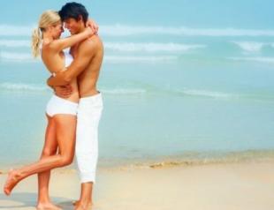 Как женщине удачно закрутить курортный роман?