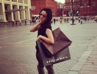 Анастасия Приходько показала нового бойфренда