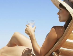 Как летом ухаживать за собой и выглядеть прекрасно