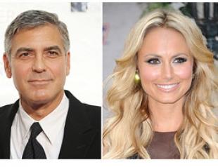 У Джорджа Клуни новая подружка. ФОТО