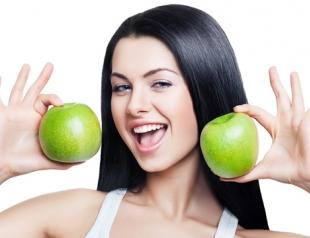 Диета для здоровых волос, кожи и ногтей