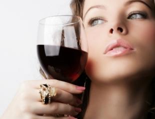 Женщины с высоким IQ более подвержены алкоголизму