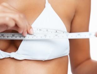 Что делать, чтобы росла грудь