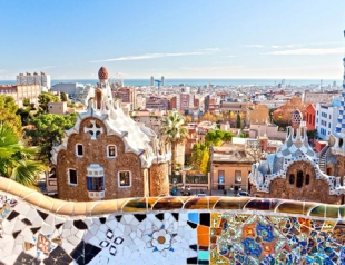 Топ 5 мест, которые стоит посетить в Барселоне