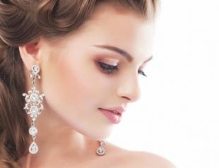 Как самостоятельно сделать макияж на свадьбу