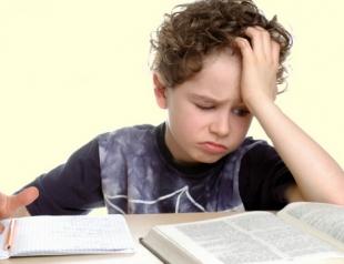 Как вызвать интерес к учебе у ребенка