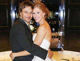 Бывший муж Бритни Спирс показал фото со свадьбы